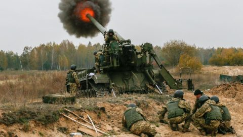 Russia – Ukraine war updates: daily briefings as of August 28, 2020