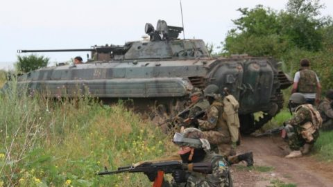 Russia – Ukraine war updates: daily briefings as of August 4, 2020