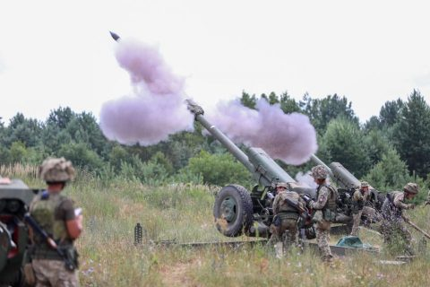 Russia – Ukraine war updates: daily briefings as of August 9, 2020