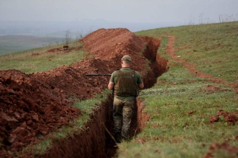 Russia – Ukraine war updates: daily briefings as of August 2, 2020