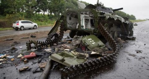 Russia – Ukraine war updates: daily briefings as of August 5, 2020