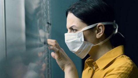 Coronavirus in Ukraine: Day 202