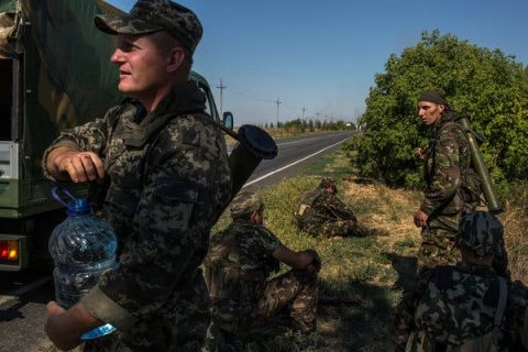 Russia – Ukraine war updates: daily briefings as of September 11, 2020