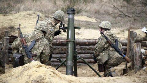 Russia – Ukraine war updates: daily briefings as of September 18, 2020