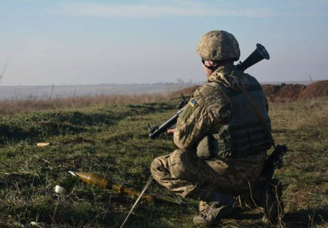 Russia – Ukraine war updates: daily briefings as of September 27, 2020