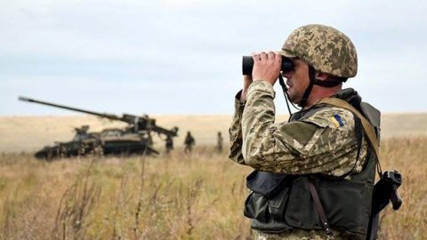 Russia – Ukraine war updates: daily briefings as of September 29, 2020