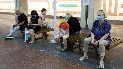 Coronavirus in Ukraine: Day 227