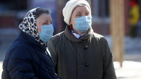 Coronavirus in Ukraine: Day 228