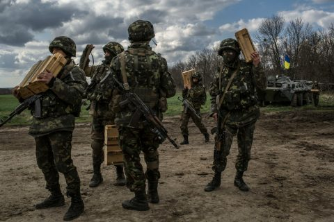 Russia – Ukraine war updates: daily briefings as of October 1, 2020