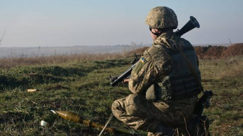 Russia – Ukraine war updates: daily briefings as of October 12, 2020