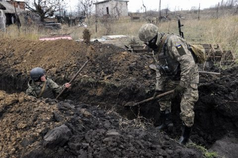 Russia – Ukraine war updates: daily briefings as of October 5, 2020