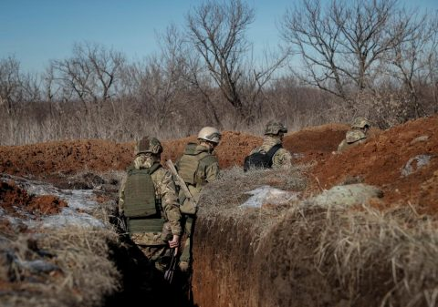 Russia – Ukraine war updates: daily briefings as of October 23, 2020