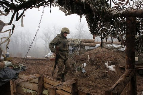 Russia – Ukraine war updates: daily briefings as of October 6, 2020