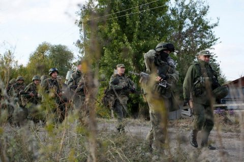 Russia – Ukraine war updates: daily briefings as of October 7, 2020