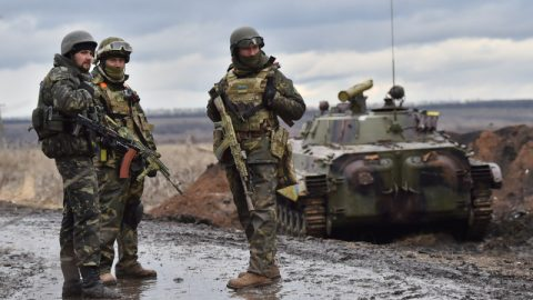 Russia – Ukraine war updates: daily briefings as of October 8, 2020