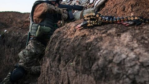 Russia – Ukraine war updates: daily briefings as of October 9, 2020