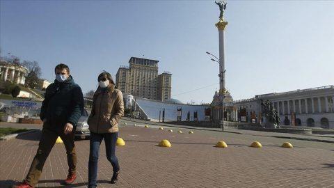 Coronavirus in Ukraine: Day 258