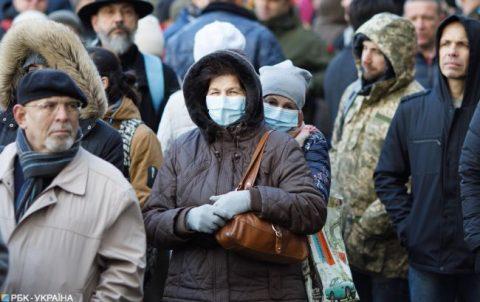 Coronavirus in Ukraine: Day 268