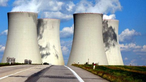 Terminations in Ukraine's nuclear industry is questionable