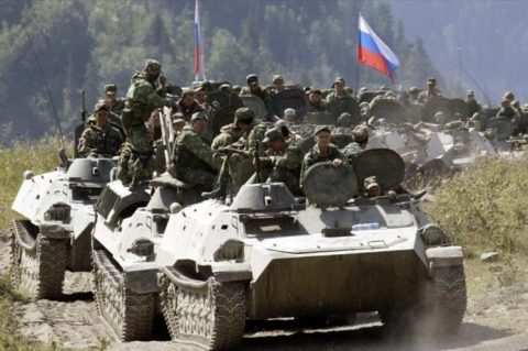 Ukraine destroyed documents on Russia's invasion of Crimea