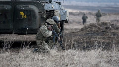 Russia – Ukraine war updates: daily briefings as of November 1, 2020