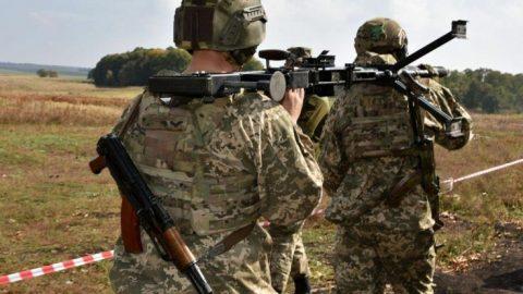 Russia – Ukraine war updates: daily briefings as of November 14, 2020
