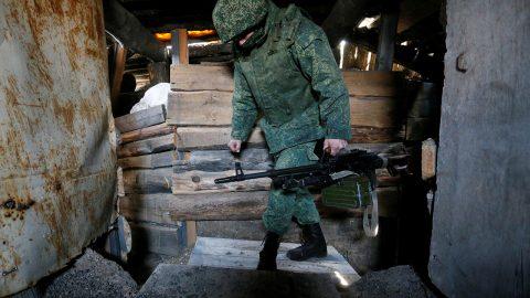 Russia – Ukraine war updates: daily briefings as of November 18, 2020