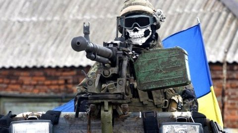 Russia – Ukraine war updates: daily briefings as of November 2, 2020