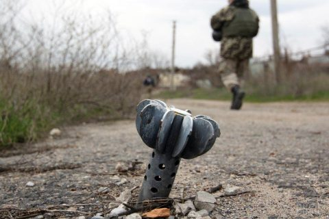 Russia – Ukraine war updates: daily briefings as of November 22, 2020