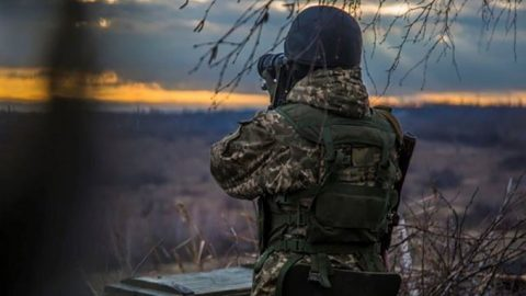 Russia – Ukraine war updates: daily briefings as of November 23, 2020