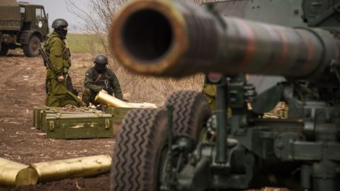 Russia – Ukraine war updates: daily briefings as of November 25, 2020
