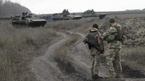 Russia – Ukraine war updates: daily briefings as of November 26, 2020