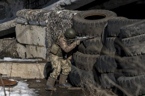 Russia – Ukraine war updates: daily briefings as of November 30, 2020