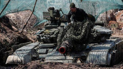 Russia – Ukraine war updates: daily briefings as of November 5, 2020