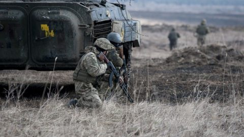 Russia – Ukraine war updates: daily briefings as of November 9, 2020