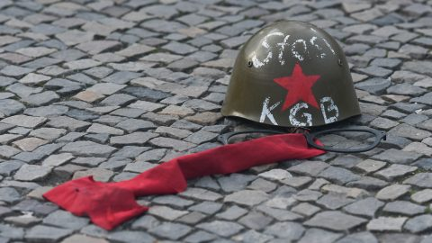 How the USSR secret services provoked Ukrainian diaspora in the US