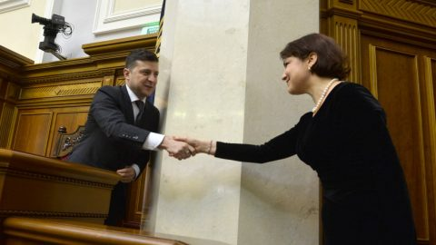 Prosecutor General refuses to file a criminal case against Derkach