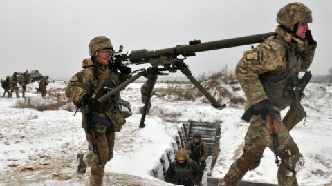 Russia – Ukraine war updates: daily briefings as of December 1, 2020