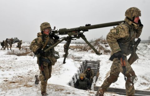 Russia – Ukraine war updates: daily briefings as of December 1, 2020