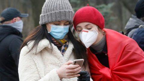 Coronavirus in Ukraine: Day 294