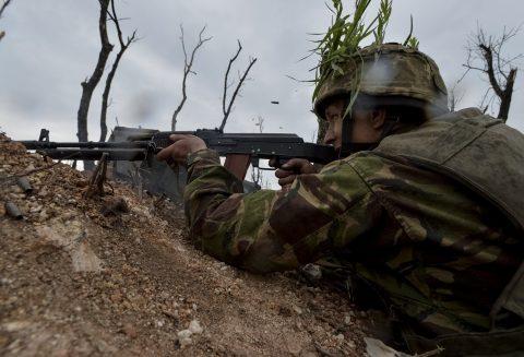 Russia – Ukraine war updates: daily briefings as of December 10, 2020