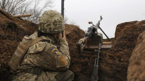 Russia – Ukraine war updates: daily briefings as of December 20, 2020