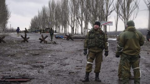 Russia – Ukraine war updates: daily briefings as of December 21, 2020