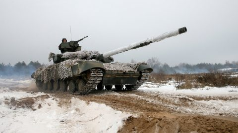 Russia – Ukraine war updates: daily briefings as of December 23, 2020