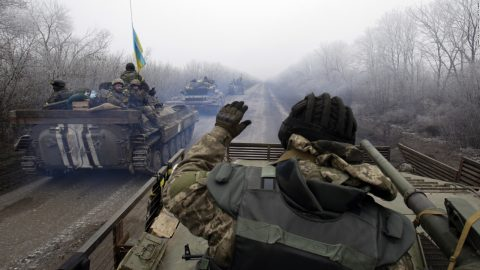Russia – Ukraine war updates: daily briefings as of December 6, 2020