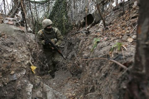 Russia – Ukraine war updates: daily briefings as of December 8, 2020