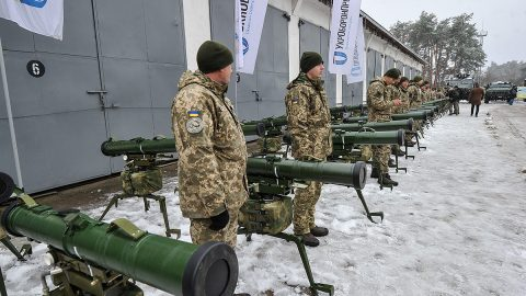 Ukraine faces collapse of ammunition, Head of Ukroboronprom says