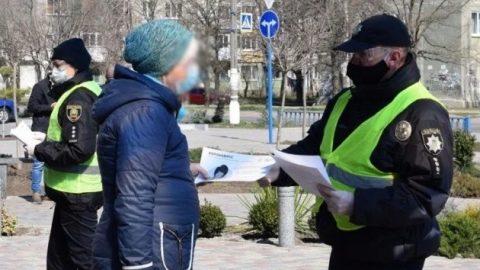 Coronavirus in Ukraine: Day 307