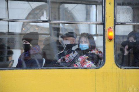 Coronavirus in Ukraine: Day 308