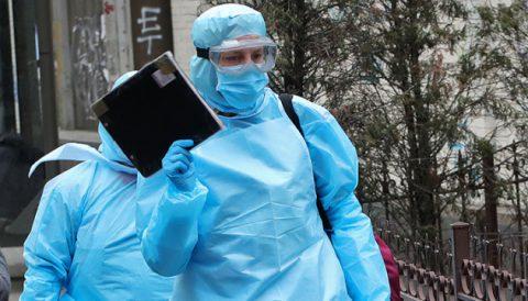 Coronavirus in Ukraine: Day 311